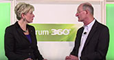 Forum 360°: David Posen talks about psychological health of young workers - watch the video